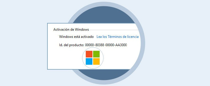 Instalacion de Windows 10 con Licencia Original